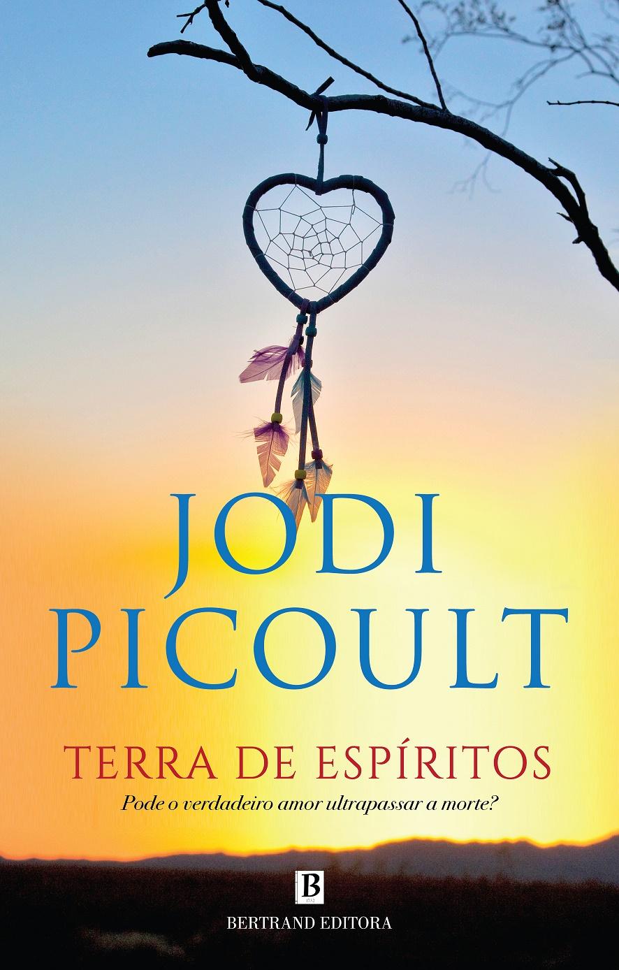 Capa_Terra de Espíritos_Jodi Picoult