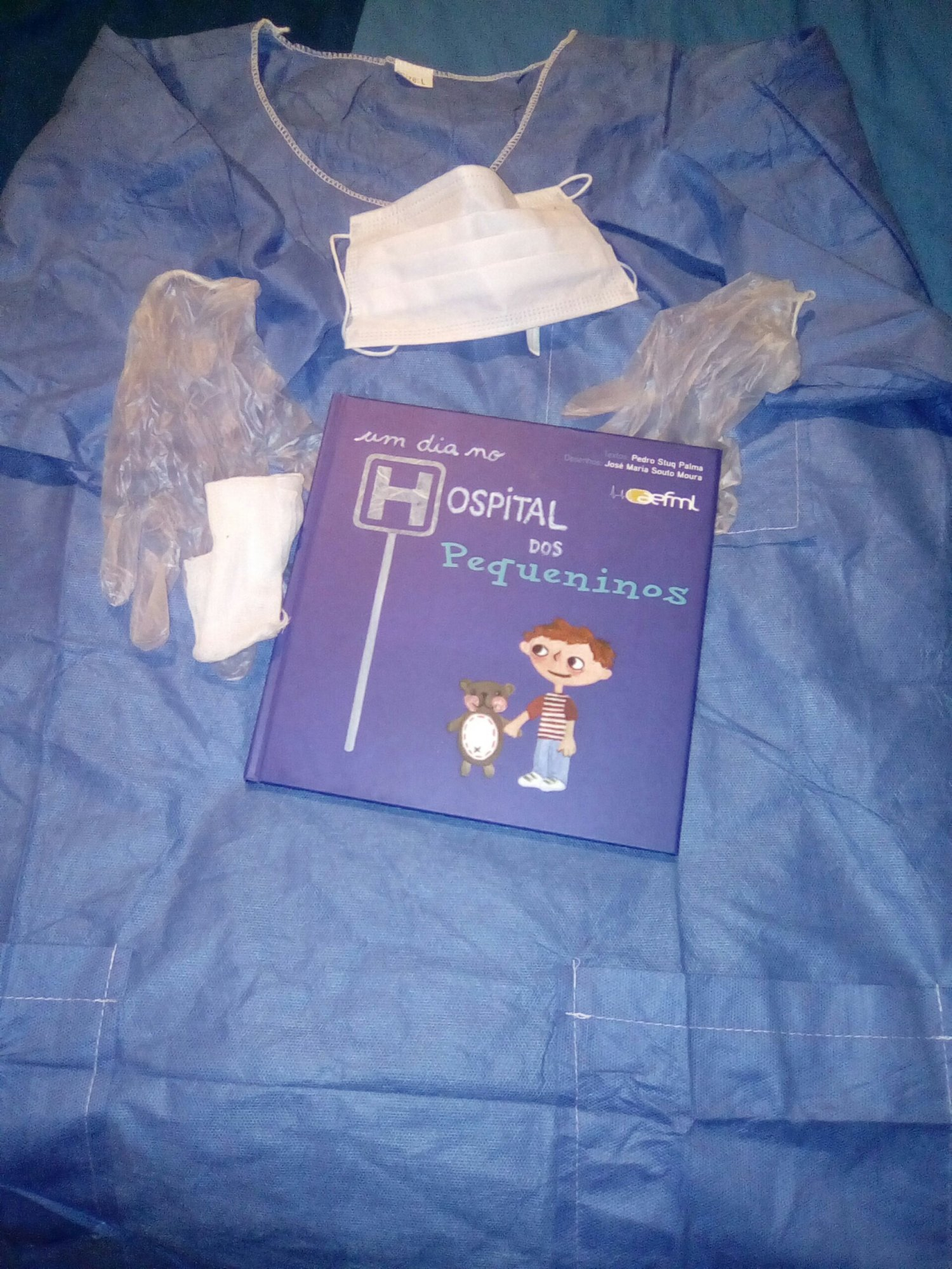 Hospital dos pequeninos