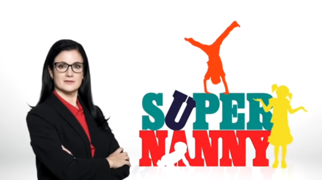 SuperNanny Portugal