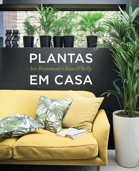 Capa_Plantas em Casa