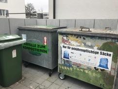Contentores Lixo