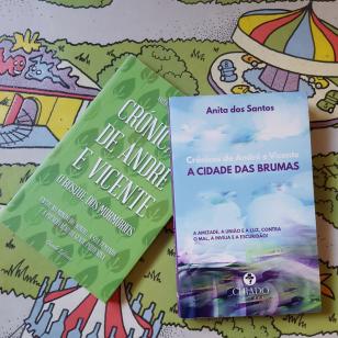 Crónicas de André e Vicente